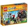LEGO - Huida del Cofre del Tesoro (70401)