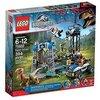 Lego – Jurassic World – 75920 – L'Evasion du Velociraptor