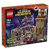 LEGO DC Super Heroes 76052 - Batman (TV-Klassiker) – Bathöhle