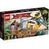 LEGO Ninjago (70609). Bomber Manta Ray