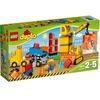 LEGO Duplo (10813). Grande cantiere