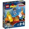 LEGO Duplo (10824). Le avventure spaziali di Miles
