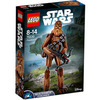 LEGO Constraction Star Wars (75530). Chewbacca