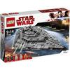 LEGO Star Wars (75190). First Order Star Destroyer