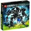 LEGO - 7145 - Jeu de construction - LEGO® Hero Factory - Von Nebula
