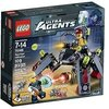 LEGO Ultra Agents Spyclops Infiltration Toy by LEGO Ultra Agents