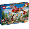 LEGO City Fire: Fire Plane (60217)