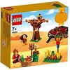 LEGO 40261 Raccolto di Halloween