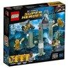LEGO Super Heroes 76085 - la Battaglia di Atlantide