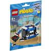 LEGO Mixels (41555). Serie 7. Busto. Bustina