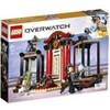 LEGO Overwatch: Hanzo vs. Genji (75971)