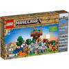 LEGO Minecraft (21135). Crafting Box 2.0