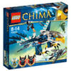 LEGO Chima Intercettatore Reale Di Eris 70003 LEGO