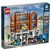 LEGO Creator Expert Officina 10264 LEGO