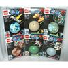 Lego Star Wars Planet Set - 9674, 9675, 9676, 9677, 9678, 9679 - Asst - BNIB