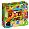 LEGO DUPLO TOWN 10839 TIRO A SEGNO    NUOVO
