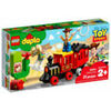 LEGO DUPLO 10894 TOY STORY 4 DISNEY PIXAR TRENO TOY STORY   NUOVO