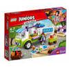 LEGO 10749 FRIENDS JUNIOR Il Mercato Biologico di Mia