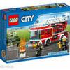 LEGO CITY AUTOPOMPA DEI VIGILI DEL FUOCO - LEGO 60107