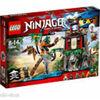 LEGO NINJAGO ISOLA DI TIGER WIDOW - LEGO 70604