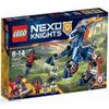 LEGO NEXO KNIGHTS IL CAVALLO MECCANICO DI LANCE - LEGO 70312
