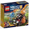 LEGO NEXO KNIGHTS CAOS CON LA CATAPULTA - LEGO 70311
