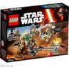 LEGO STAR WARS BATTLE PACK RIBELLI - LEGO 75133
