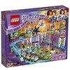 LEGO Friends - Les montagnes russes du parc d