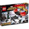 LEGO Marvel Super Heroes - La bataille suprême pour la survie d