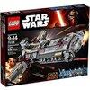 LEGO Star Wars 75158 - Frégate de Combat Rebelle
