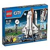 LEGO - 60080 - City - Jeu de Construction - Le Centre Spatial