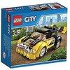 LEGO - 60113 - City - Jeu de Construction - La Voiture de Rallye