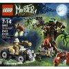 LEGO Monster combattants 9463 le loup-garou