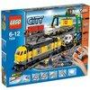 LEGO City 7939 Tren de Mercancías