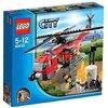 LEGO City 60010 - Helicóptero de Bomberos