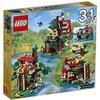 LEGO - 31053 - Les Aventures dans La Cabane dans l