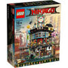 LEGO Ninjago Movie NINJAGO City 70620 LEGO