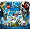 LEGO 70114 - Legends of Chima, Action-Set, Himmelsduell