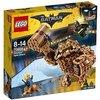 LEGO DC Comics 70904 Batman Movie Clayface Splat Attack Batman