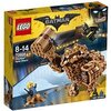 LEGO DC Comics 70904 Batman Movie Clayface Splat Attack Batman