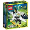 Lego Legends Of Chima- Les Animaux Légendaires - 70124 - Jeu De Construction - L