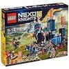 LEGO - 70317 - Nexo Knights - Jeu de Construction - Le Fortrex