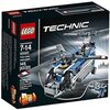LEGO Technic 42020: Twin-Rotor Helicopter