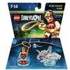 Lego Dimensions Fun Pack - DC: Wonder Woman