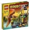 LEGO Dino - 5883 - Jeu de Construction - La Tour du Ptéranodon
