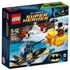 Lego Super Heroes Batman The Penguin Face Off