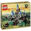 LEGO 6098 Knights Kingdom Château du roi Leo