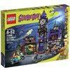 LEGO Scooby-Doo 75904 Mystery Mansion Building Kit by LEGO
