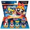 Warner Lego Dimensions Team Pack Powerpuff