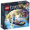 LEGO - 41181 - La Gondole de Naida et Le Voleur Gobelin